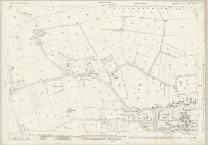 Yorkshire CCXXV.8 (includes: Haltemprice; Skidby) - 25 Inch Map