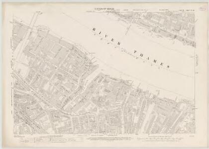 London VII.87 - OS London Town Plan