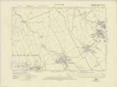 Berkshire XVIII.NE - OS Six-Inch Map