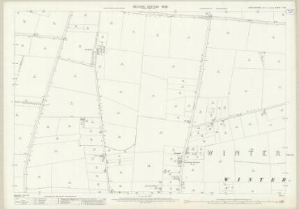 Lincolnshire VI.13 (includes: Winteringham; Winterton) - 25 Inch Map