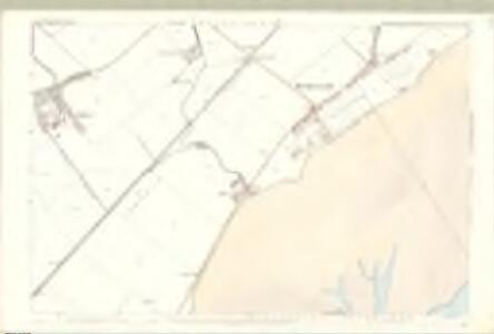 Ross and Cromarty, Ross-shire Sheet LIV.15 - OS 25 Inch map
