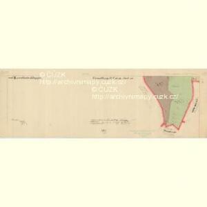 Ernstberg - c0028-1-005 - Kaiserpflichtexemplar der Landkarten des stabilen Katasters