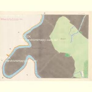 Kunowitz (Kunowice) - m1435-1-004 - Kaiserpflichtexemplar der Landkarten des stabilen Katasters