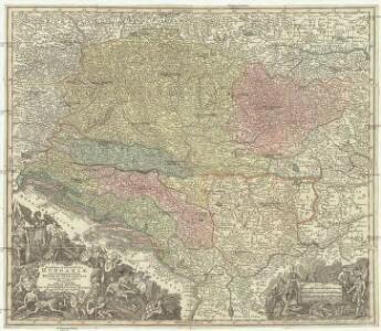 Novißima et accuratißima Hungariae