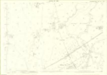 Kirkcudbrightshire, Sheet  042.11 - 25 Inch Map