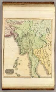 Birman Empire.