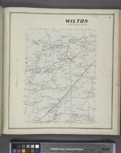 Wilton [Township]