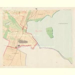Gross Zablath - c9005-1-008 - Kaiserpflichtexemplar der Landkarten des stabilen Katasters