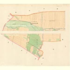Ziawobrzesk - c9323-1-001 - Kaiserpflichtexemplar der Landkarten des stabilen Katasters