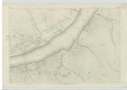 Perthshire, Sheet LXIX - OS 6 Inch map