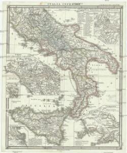 Italia inferior