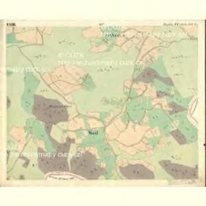 Stadln - c7347-1-023 - Kaiserpflichtexemplar der Landkarten des stabilen Katasters
