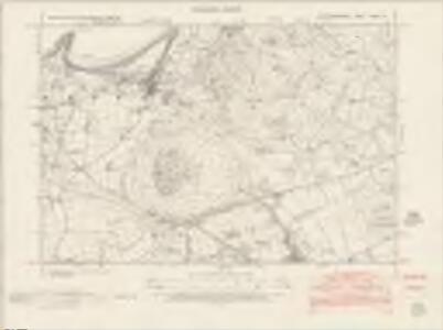 Caernarvonshire XXXII.SW - OS Six-Inch Map