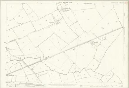 Hertfordshire XVII.13 (includes: Cheddington; Marsworth; Tring Rural; Wing; Wingrave with Rowsham) - 25 Inch Map