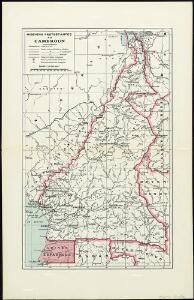 Missions Protestantes au Cameroun.