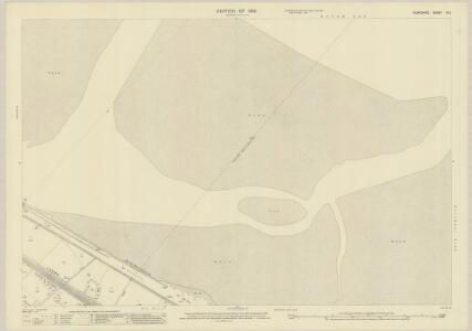 Flintshire VI.2 (includes: Holywell; Whitford) - 25 Inch Map
