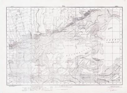 Lambert-Cholesky sheet 4841 (Rasa)