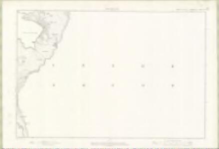 Inverness-shire - Isle of Skye Sheet XXV - OS 6 Inch map