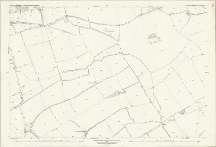 Buckinghamshire XXIV.9 (includes: Aston Abbots; Cublington; Wing) - 25 Inch Map