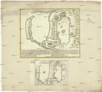 Prospect derer Hafen mit derer Tiefen, und der Stadt Buccarii