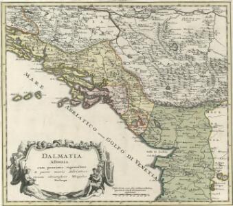 Dalamtia Albania