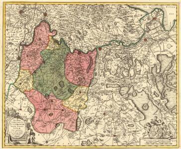 Novissima Comitatus Zutphaniae, Totiusque Fluminis Isulae Descriptio