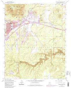 Flagstaff East