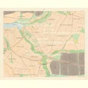 Betschitz - c0085-1-004 - Kaiserpflichtexemplar der Landkarten des stabilen Katasters