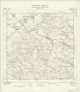 SU79 - OS 1:25,000 Provisional Series Map
