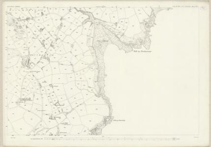 Isle of Man VIII.4 - 25 Inch Map