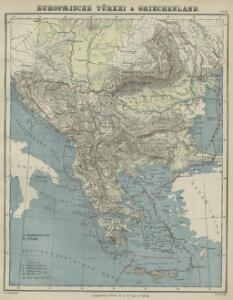 Europäische Türkei & Griechenland