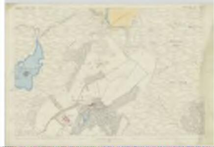 Argyll and Bute, Sheet CXLVI.13 (Colonsay) - OS 25 Inch map