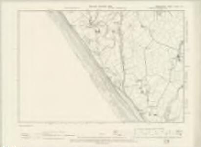 Cumberland LXXVII.NE - OS Six-Inch Map