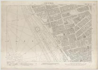 London VII.71 - OS London Town Plan
