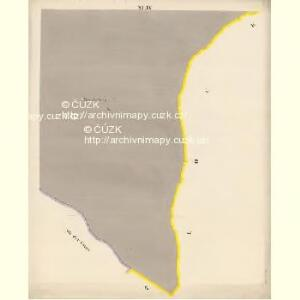 Neuofen - c5201-1-043 - Kaiserpflichtexemplar der Landkarten des stabilen Katasters