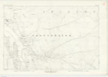 Inverness-shire (Isle of Skye), Sheet XVII - OS 6 Inch map