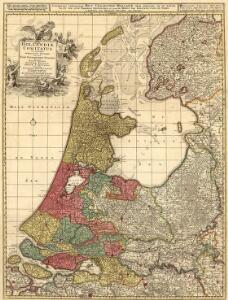 Hollandiae Comitatus