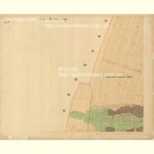 Gross Tajax - m0606-1-004 - Kaiserpflichtexemplar der Landkarten des stabilen Katasters