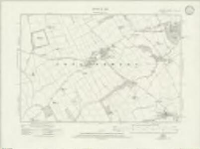 Durham LVI.NW - OS Six-Inch Map