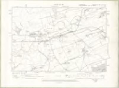 Lanarkshire Sheet IX.NE & IXa.NW - OS 6 Inch map