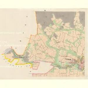 Wildstein - c6921-2-004 - Kaiserpflichtexemplar der Landkarten des stabilen Katasters