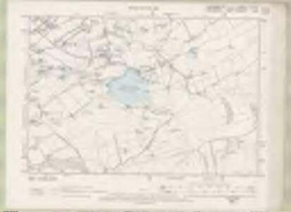 Linlithgowshire Sheet VIII.NW - OS 6 Inch map