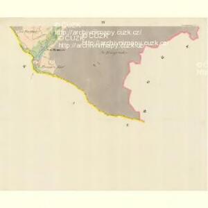 Friedrichsdorf - m0045-1-013 - Kaiserpflichtexemplar der Landkarten des stabilen Katasters