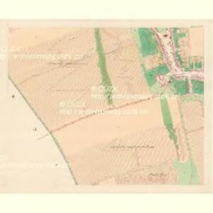 Banow - m0030-1-004 - Kaiserpflichtexemplar der Landkarten des stabilen Katasters