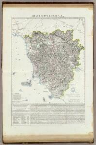 Granducato di Toscana.