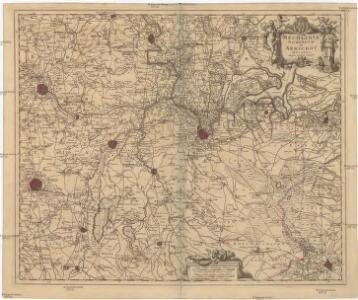 MECHLINIA DOMINIUM et AERSCHOT DUCATUS