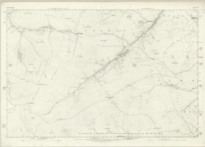 Northumberland xxiv os six inch map sciox Image collections