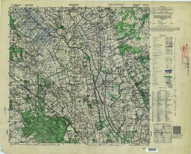 Germany 1:25,000, Dingden