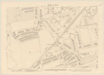 London IX.69 - OS London Town Plan