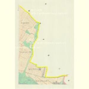 Wscherau (Wsseruby) - c8904-1-003 - Kaiserpflichtexemplar der Landkarten des stabilen Katasters